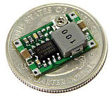 DC-DC Понижающий преобразователь / конвертер Mini 360 (XD-45 / MP2307DN / mp1584en), фото 6