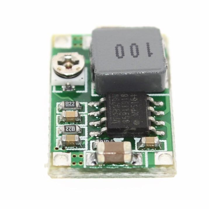 DC-DC Понижающий преобразователь / конвертер Mini 360 (XD-45 / MP2307DN / mp1584en)