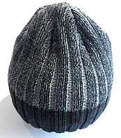 Шапка детская вязанная теплая зимняя Southern ПО головы 22