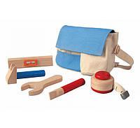 Пояс для деревянных инструментов, PlanToys