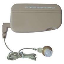 Кишеньковий слуховий апарат Hear Happy Max DX