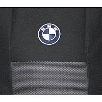 Чехлы модельные для BMW 3 Series (E46) c1998-2006г.в. Elegant Avangard  №184