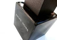 Туалетна вода для чоловіків Lalique Encre Noire Pour Homme (Лилик Энкре Нуар пур хоум)