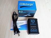 Интеллектуальное зарядное устройство iMAX20W RC B3 Балансировка
