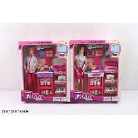 """Кукла типа """"Барби""""Доктор"""" JX100-23"""