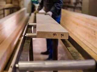 Вторичная обработка древесины