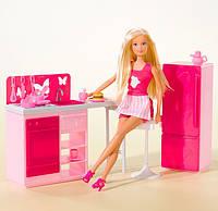 Кукла Steffi на Кухне Simba 5730409