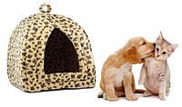 Домик для животных мягкий Pet Hut (Пет Хат)