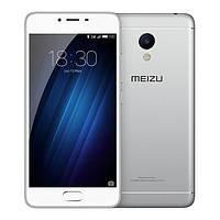 СМАРТФОН Meizu M3s 16GB Silver (сріблястий) DUAL SIM 12 мес. офиц. в базе UCRF