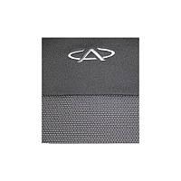 Чехлы модельные для Chery Amulet SED с 2003г.в.  Elegant Avangard  №001