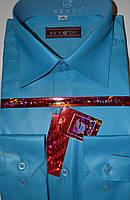 Мужская рубашка BENDU (размер 39)