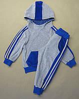 Детский велюровый костюм Mixx (2-6 лет)