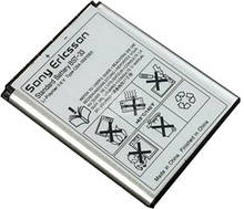 Sony Ericsson C702 аккумулятор (батарея) BST-33
