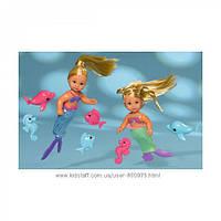Куклы Evi плавающие русалки Simba 5731266