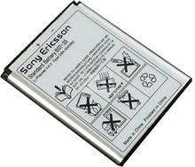 Sony Ericsson C901 аккумулятор (батарея) BST-33