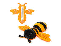 Оконный термометр Пчела