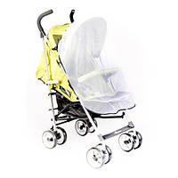 Москитная сетка на прогулочную коляску BabyBreeze