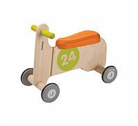 """Деревянная игрушка """"Беговел I"""", PlanToys"""