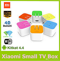 Smart TV (смарт тв) приставка Xiaomi Mi Mini Android Box 4 ядра
