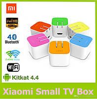 Smart TV (смарт тв) приставка Xiaomi Mi Mini Android Box 4 ядра