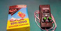Терморегулятор ТРТ-1000