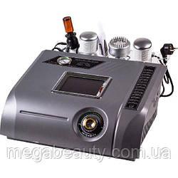 Комбайн 5 в 1 Nova Е5 УЗ-чистка,электропорация,алмазный пиллинг,термостимуляция