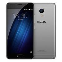СМАРТФОН Meizu M3s 16GB Grey (сiрий) DUAL SIM 12 мес. офиц. в базе UCRF