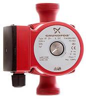 Циркуляционные насосы для ГВС Grundfos UP 20-30N 150 база
