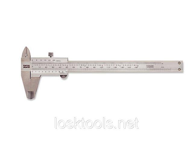 Штангенциркуль 150мм TOPTUL IACA0150