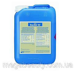 Бациллол АФ, 5л для быстрой дезинфекции инструмента и поверхностей