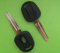 Chevrolet - заготовка ключа под чип, DWO5R