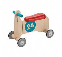"""Деревянная игрушка """"Беговел II"""", PlanToys"""