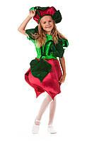 Детский костюм Свекла