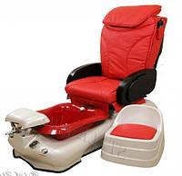 СПА педикюрное кресло 918В