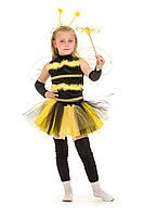 Детский костюм Пчелка в пачке