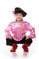 Детский костюм Русский народный