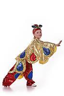 Детский костюм Жар-птица мальчик