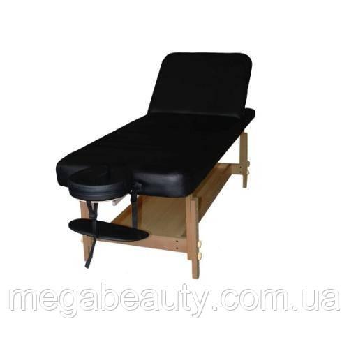 Массажный стол стационарный DON