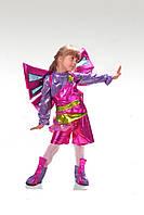 Детский костюм Текна