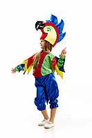 Детский костюм Попугай