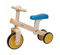 """Деревянная игрушка """"Трёхколёсный беговел"""", PlanToys"""