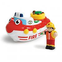 Пожарный катер Феликс WOW