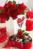 Сервировка на День святого Валентина: Как украсить стол цветами