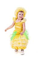 Детский костюм Одуванчик