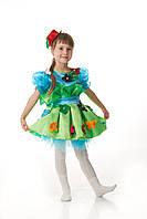 Детский костюм Букет цветов