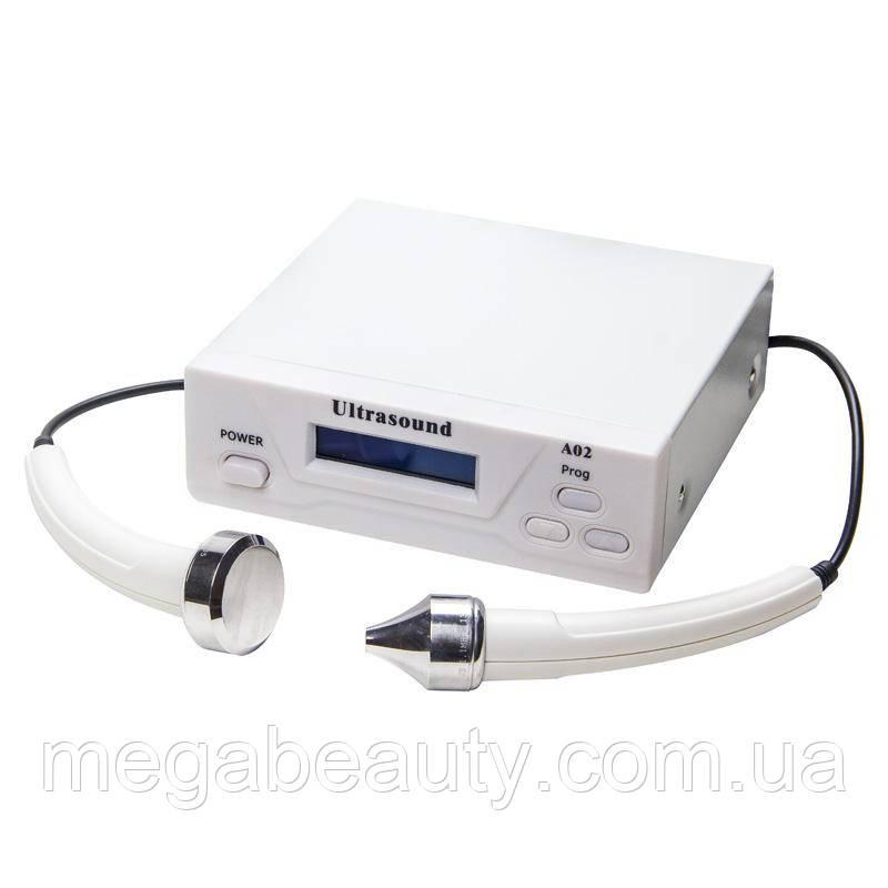 Аппарат ультразвукового фонофореза Nova A02