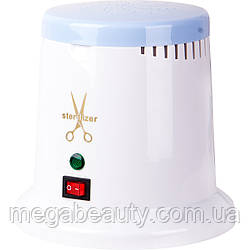 Стерилизатор кварцевый YM-9010 для маникюрного, педикюрного, косметологического инструмента