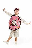 Детский костюм Пончик