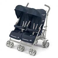 Прогулочная коляска для двойни Twin Flip Cam