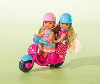 Кукла Єви на скутере Evi Simba 105730485